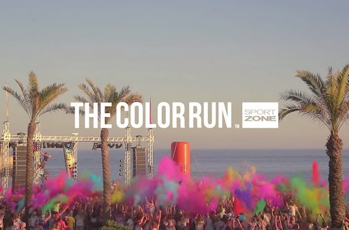 Color Run Thumbnail