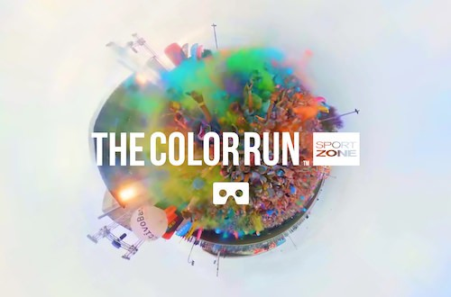 Color Run 360 Thumbnail