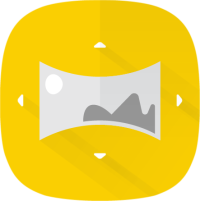 Virtual Tours Icon
