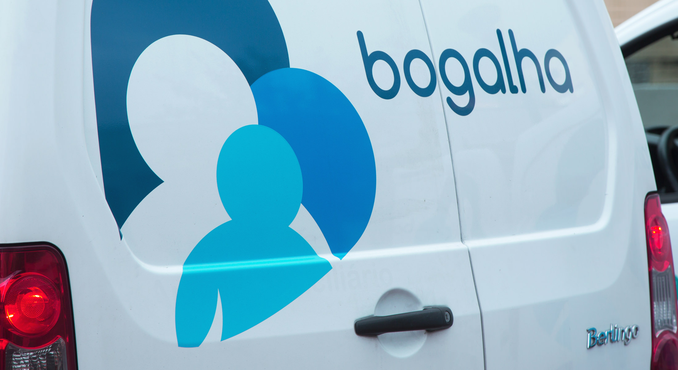 Bogalha Stickers for Trucks